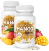 African Mango Extreme - Superfood - Gewichtsbeheersing - Duo Verpakking