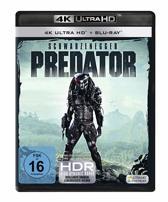 Predator (Ultra HD Blu-ray & Blu-ray)