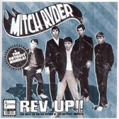 Rev-Up!!: The Best of Mitch Ryder & the Detroit Wheels