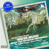 Water Music & Fireworks Music