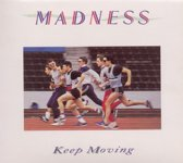 Keep Moving (Deluxe Edition)