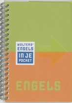 Wolters' Engels in je pocket