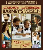 Barney's Version (blu-ray)