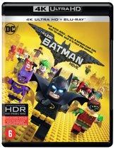 The LEGO Batman Movie (4K Ultra HD Blu-ray)