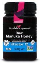 Manuka honing 12+