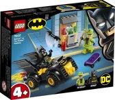 LEGO 4+ Batman vs. de Roof van The Riddler - 76137