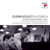 Glenn Gould Plays Bach: Piano