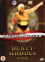 WWE - American Dream Dusty Rhodes (dvd)