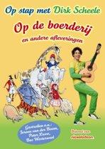 Dirk Scheele - Op Stap Met Dirk Scheele (DVD 1)
