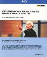 Celibidache Rehearses Bruckner's Ni