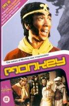 Monkey Dvd 8