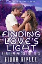 Finding Love's Light