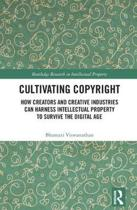 Cultivating Copyright