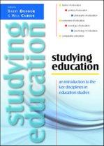 Studying Education