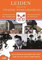 Leiden Tijdens De Tweede Wereld Oorlog