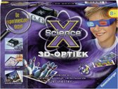 Ravensburger ScienceX® 3D Optiek