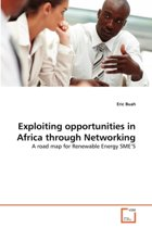 Exploiting Opportunities in Africa Through Networking