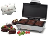 Tristar Brownie Maker SA-1125