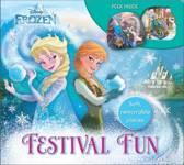 Frozen Festival Fun