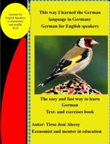 This Way I Learned the German Language in Germany