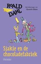 De Fantastische Bibliotheek van Roald Dahl - Sjakie en de chocoladefabriek