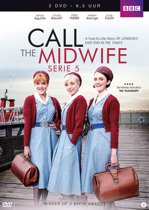 Call The Midwife - Serie 5