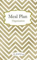 Meal Plan Organization