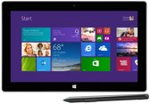 Microsoft Surface Pro 2 - 128GB en 4GB RAM - Tablet