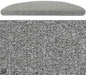 Hamat Trapmat Parijs grijs 17x56 set 15 stuks