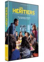 Les Heritiers (Nl) (dvd)