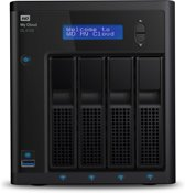 Western Digital My Cloud DL4100 16TB EMEA