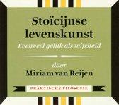 Stoïcijnse levenskunst - Evenveel geluk als wijsheid (mp3-download luisterboek, dus geen fysiek boek of CD!)