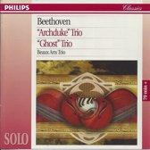 Archduke Trio - Ghost Trio