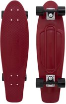 "Penny Board Classic serie mini cruiser 22"" - Burgundy"