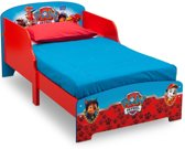 Delta Kids Paw Patrol bed junior 143 x 77 x 67 cm