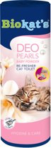 Biokat's Deo Pearls Baby Powder 700 g