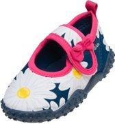 Playshoes UV waterschoenen Kinderen -  Margriet - Blauw - Maat 20/21