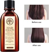 Argan olie 60 ml - Arganolie - Marokkaanse olie - Moroccan oil - Geeft haar glans, Hydrateert, Verzacht & Herstelt  - Hair Oil