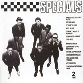 The Specials (Stateside Re-Iss