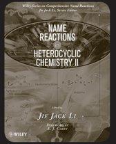 Name Reactions in Heterocyclic Chemistry II