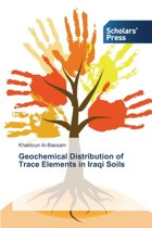 Geochemical Distribution of Trace Elements in Iraqi Soils