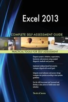 Excel 2013 Complete Self-Assessment Guide