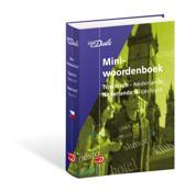 Van Dale Miniwoordenboek - Van Dale Miniwoordenboek Tsjechisch