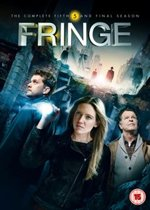 Fringe Season 5 (Import)