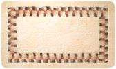 Sealskin Cubes - Badmat - 60x100 cm - Camee