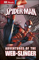 Marvel Spider-Man Adventures of the Web-Slinger