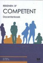 Competent Rekenen 3F Antwoordenboek