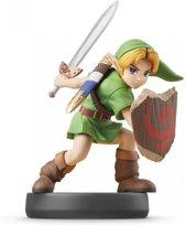 Amiibo, Young Link (Super Smash Bros. Series)