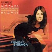 Mozart / Hummel - Transcr.1