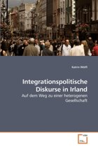 Integrationspolitische Diskurse in Irland